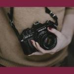 Come editare le foto su Instagram: anna.scrigni