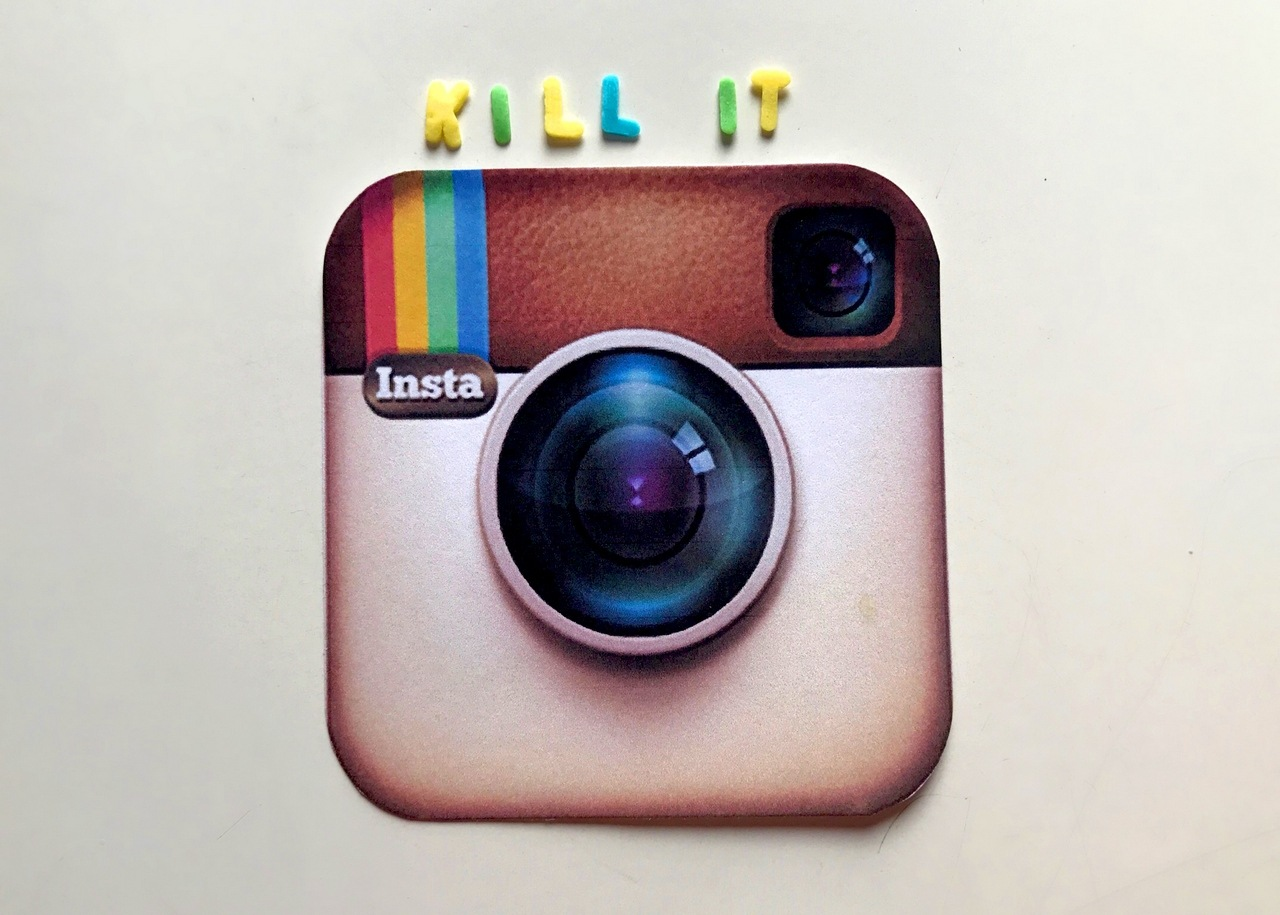 eliminare i follower su instagram