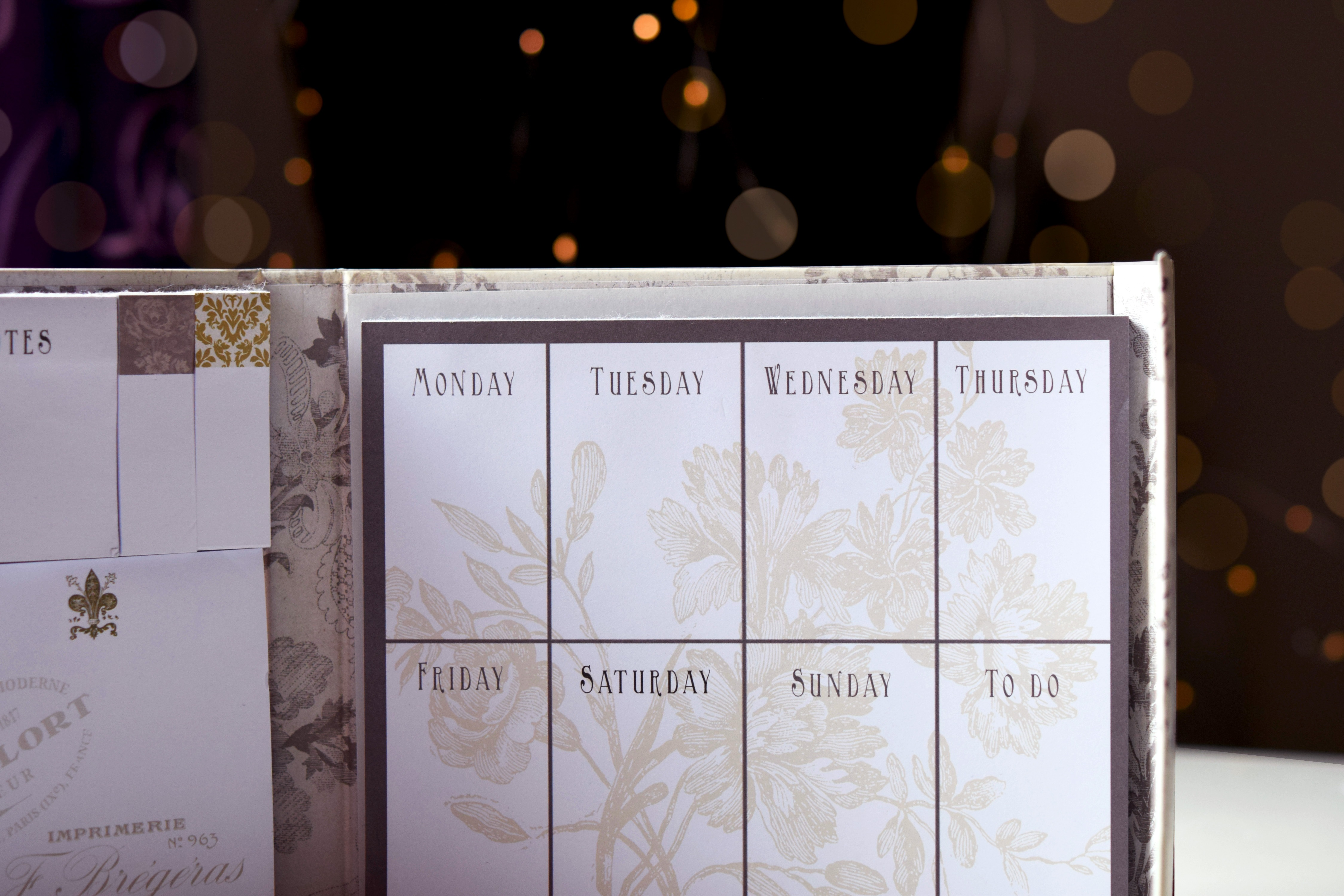 Strumenti per il calendario editoriale