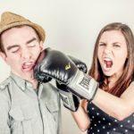 La gestione del dissenso sui social – Utenti comuni
