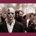 Non alzare i toni sui social: il pericolo zombie è in agguato